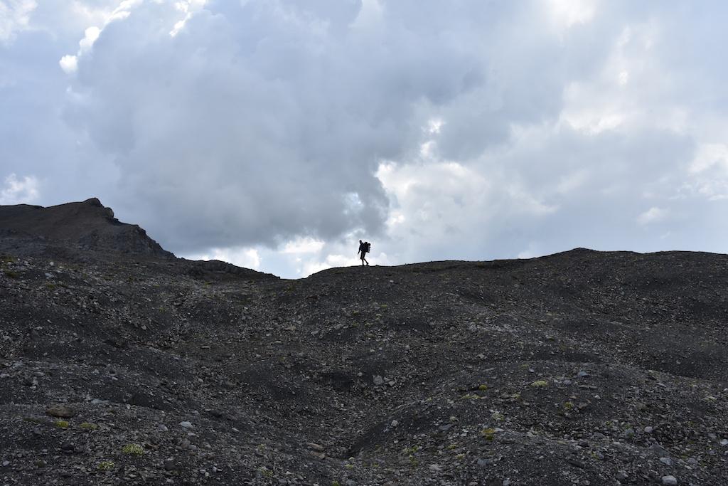 Wanderung zum Lajet da Lischana_Erkunden Lais da Rims