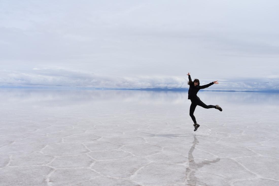 Bolivien_Highlands_Salar de Uyuni